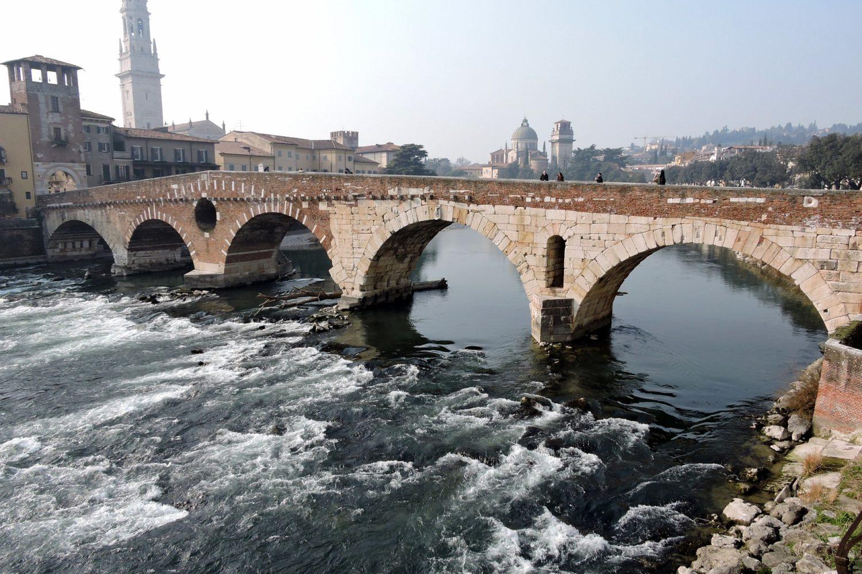 fiume adige valdadige