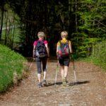 Nordic walking valdadige verona