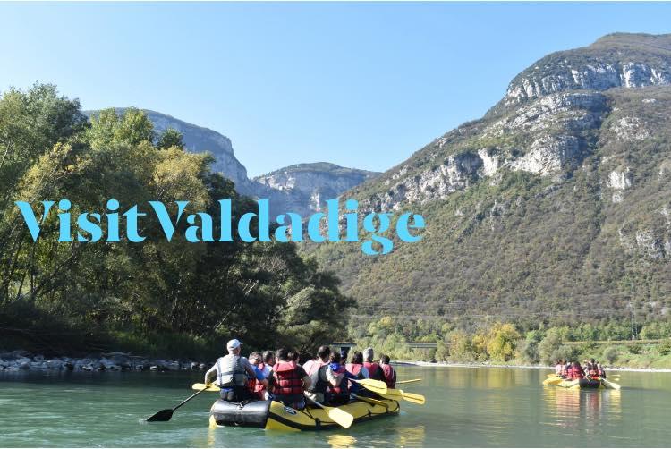 VisitValdadige.com Scuole e Gruppi numerosi, insieme per scoprire un territorio...