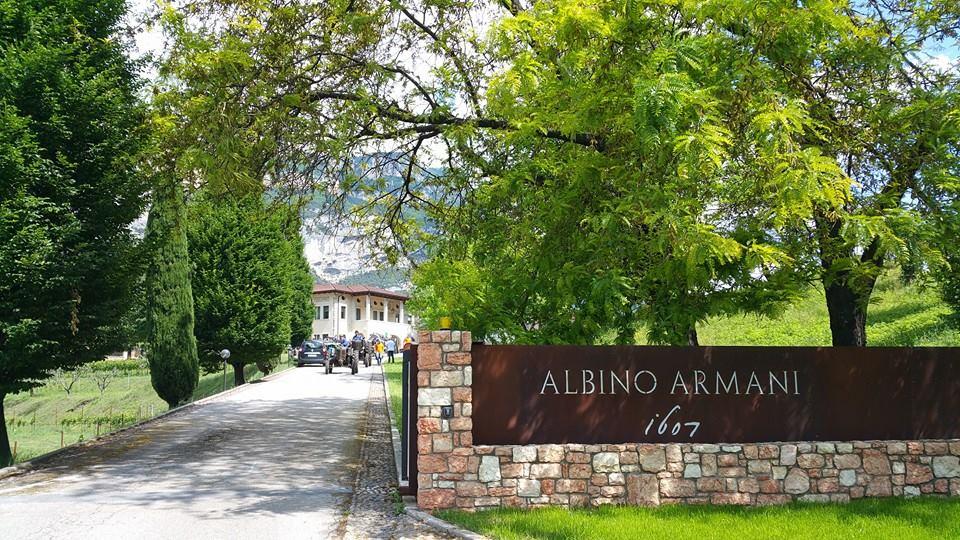 Dal 3 giugno i nostri wine shop di Dolce' in Valdadige e Marano in Valpolicella ...