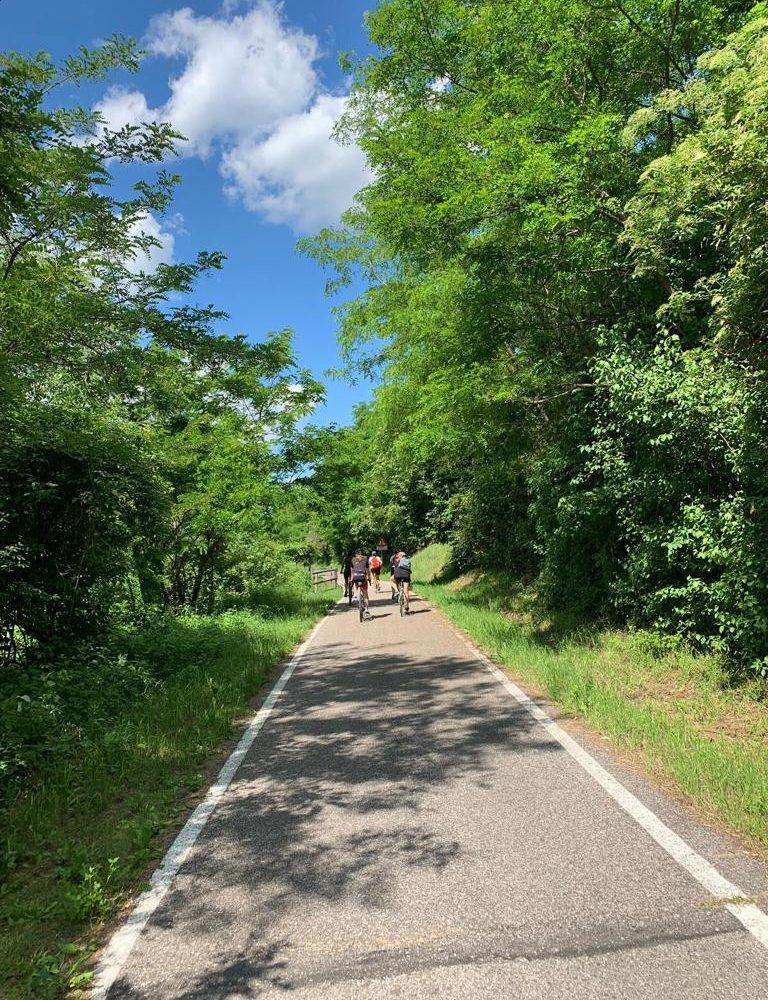 Tour Bike e Kayak Adige Val dAdige 14