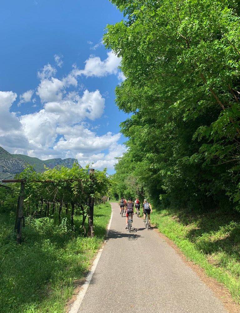 Tour Bike e Kayak Adige Val dAdige 15 1