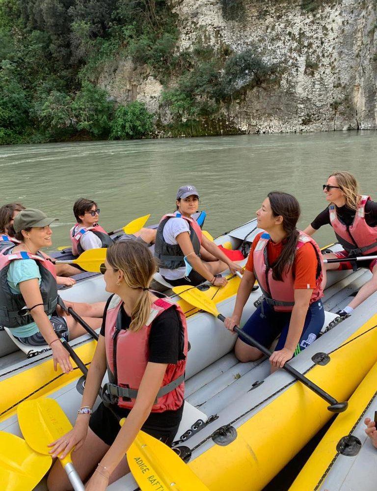 Tour Bike e Kayak Adige Val dAdige 15 2
