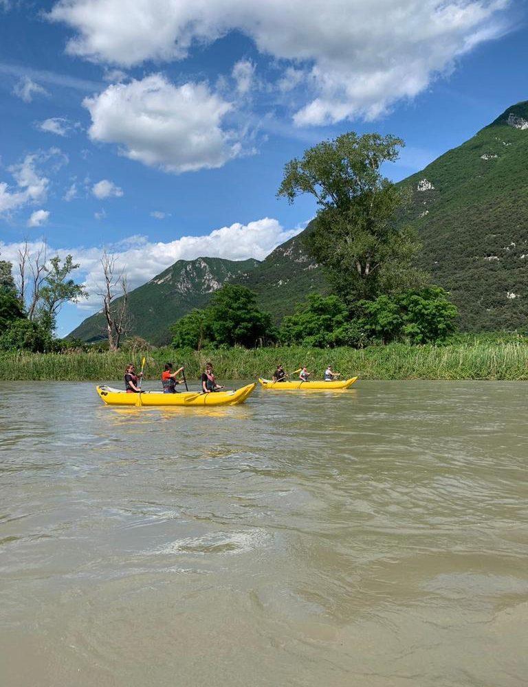 Tour Bike e Kayak Adige Val dAdige 15 8