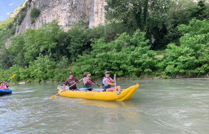 Tour Bike e Kayak Adige Val dAdige 15 9