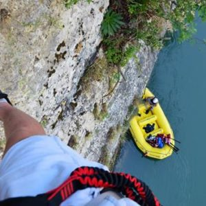 Rafting & Climbing