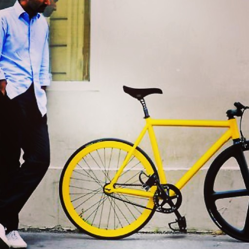 Paul Urban Bikes verona #bespecial // special and naked bikes // ORDER YOUR S ...