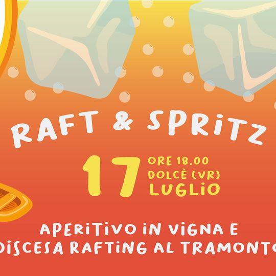 Raft & Spritz