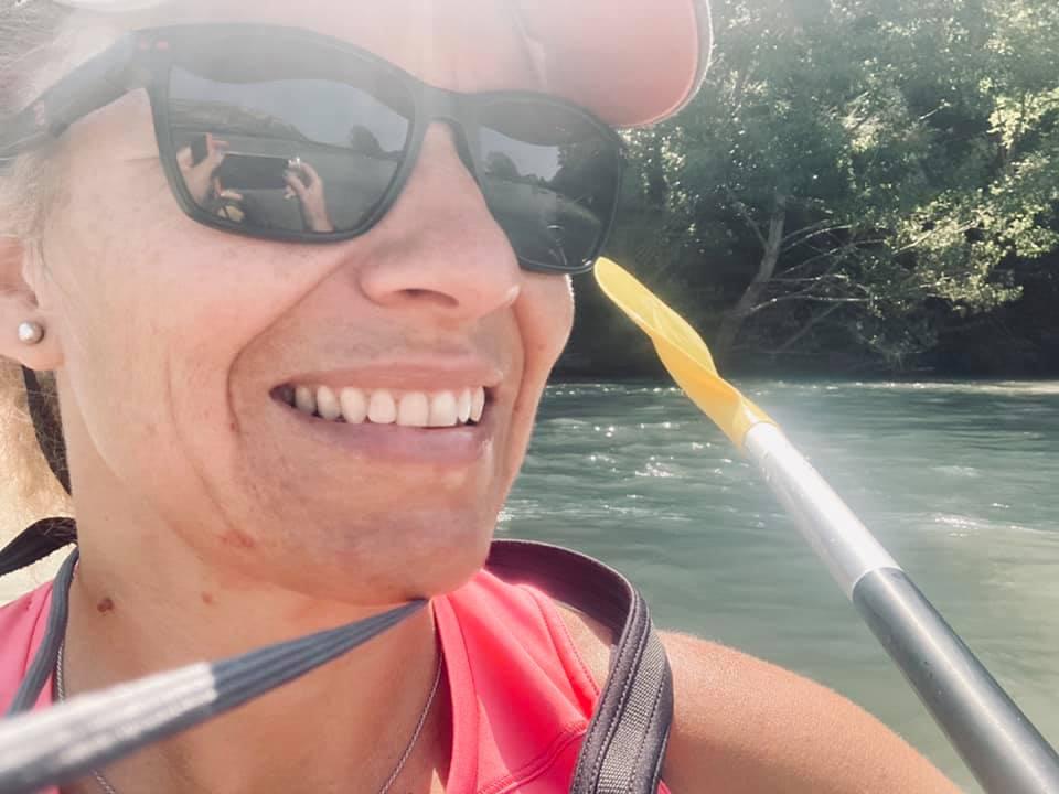 #kayaking on #adige from # dolcè and trekking to #fortediceraino with VisitValdadige ...